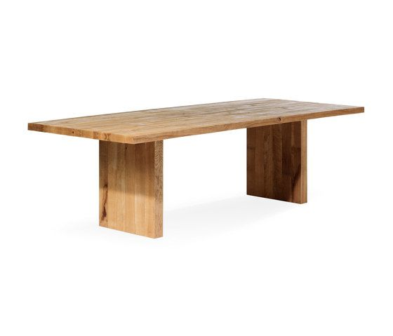 SC 20 Table by Janua / Christian Seisenberger by Janua / Christian Seisenberger