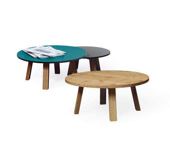 SC 51 Coffee table | Wood by Janua / Christian Seisenberger by Janua / Christian Seisenberger