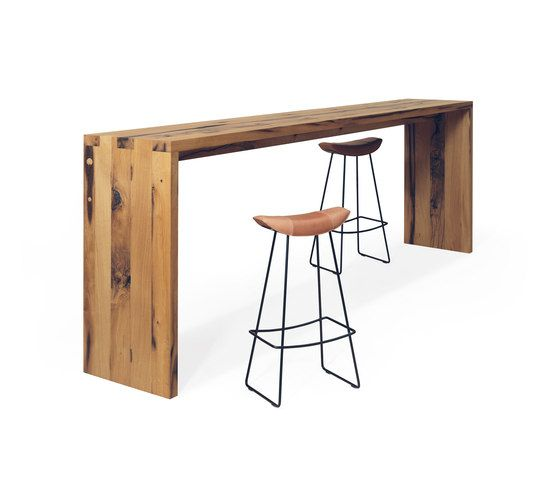 SC 52 Bar by Janua / Christian Seisenberger by Janua / Christian Seisenberger