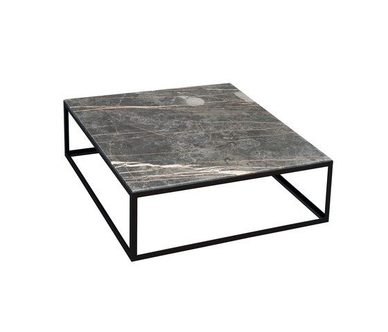 SC 54 Coffee table by Janua / Christian Seisenberger by Janua / Christian Seisenberger