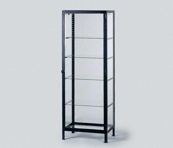 Schneewittchen glass cabinet by Lambert by Lambert