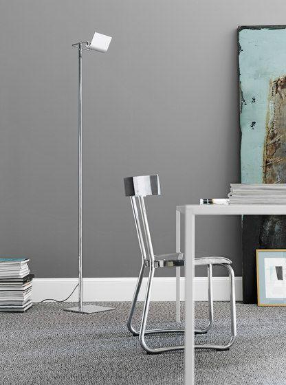 Scintilla Floor lamp by FontanaArte by FontanaArte