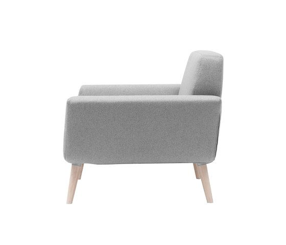 Scope chair by Softline A/S by Softline A/S