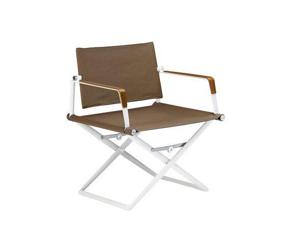 SeaX Chair by DEDON by DEDON