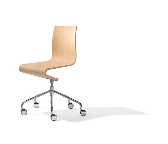 Seesaw working chair by Lampert by Lampert
