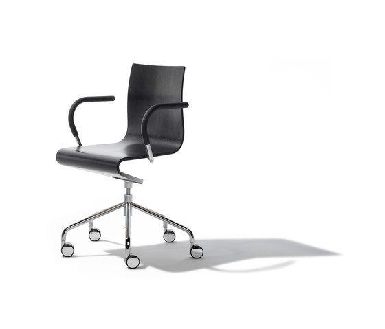 Seesaw working chair by Lampert by Lampert
