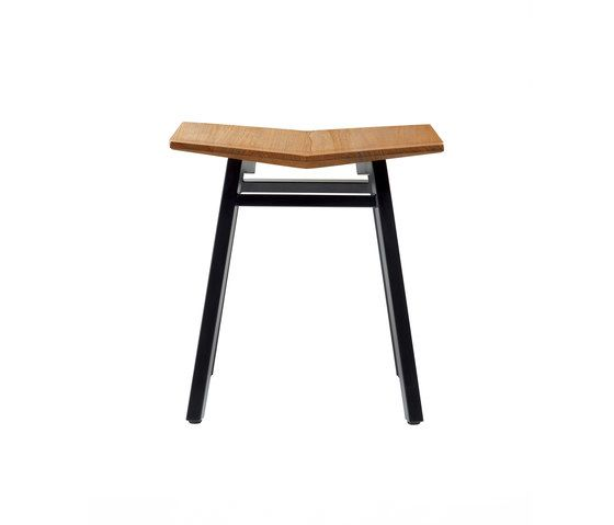 SEMBILAN stool by INCHfurniture by INCHfurniture