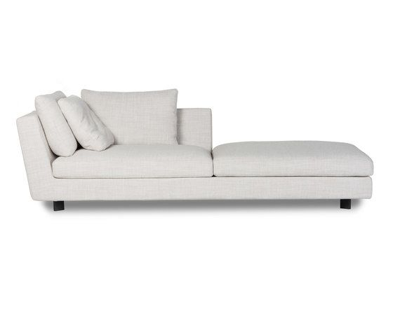 Settee chaise longue by Linteloo by Linteloo