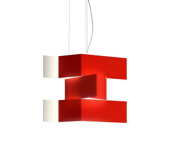 shadow T-2935 pendant by Estiluz by Estiluz