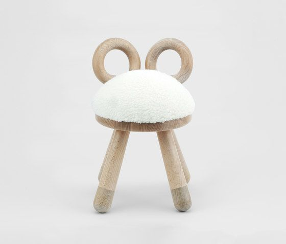 Sheep Chair by EO by EO