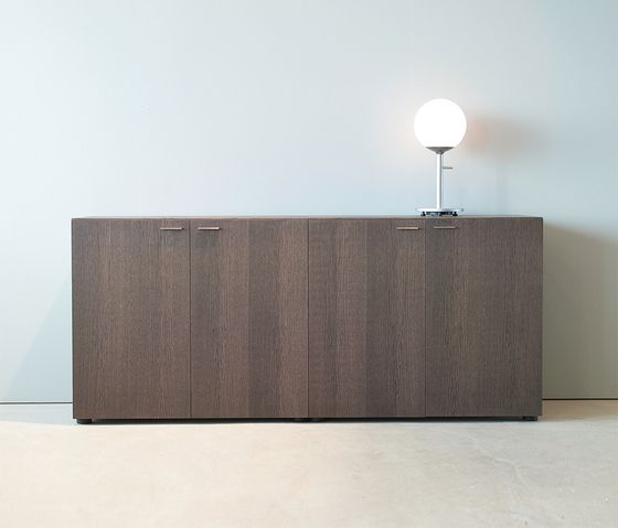 Side store modular by Arco by Arco