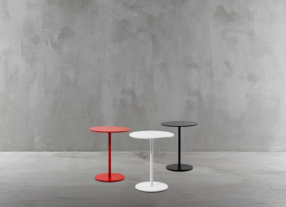 Side table 9430-51 by Plank by Plank