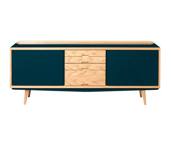 Sideboard by Red Edition by Red Edition