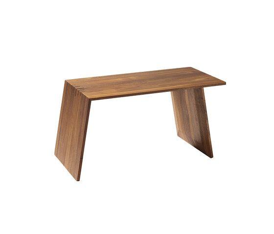 sidekick side table by TEAM 7 by TEAM 7