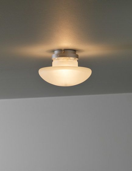 Sillaba Wall and ceiling lamp by FontanaArte by FontanaArte