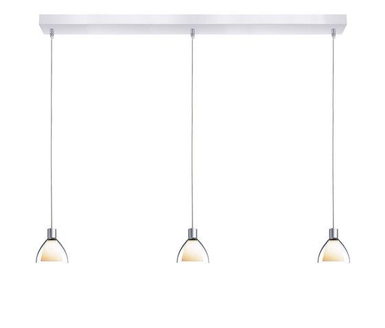 Silva Neo Set LED 110 Clear Trio 550 PD S by BRUCK by BRUCK
