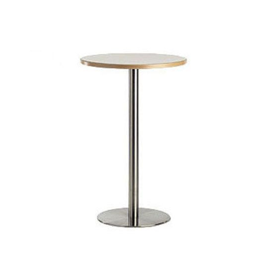 Slim table base 9440-71 by Plank by Plank