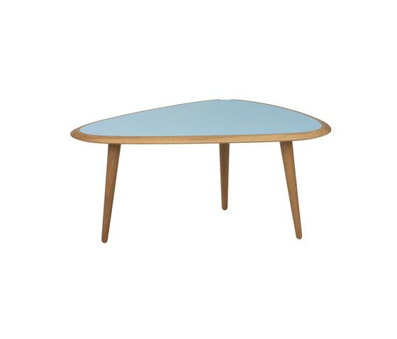 Small Coffee Table by Red Edition by Red Edition