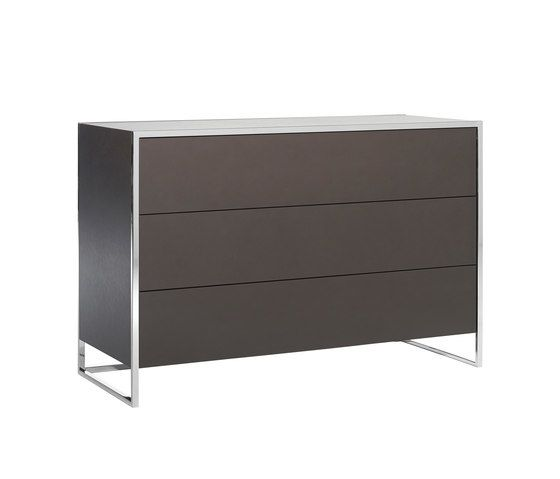 Smart Chest of drawers by Yomei by Yomei