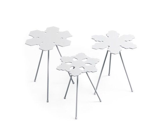 Snowflakes random tables by OFFECCT by OFFECCT
