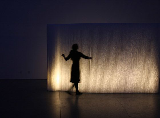 softwall | LED lighting by molo by molo