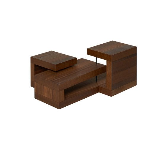 SOHO coffeetable small by Linteloo by Linteloo
