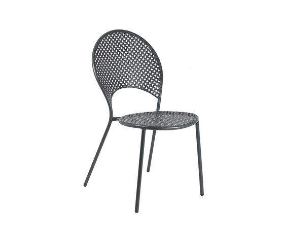 Sole chair - set of 4 by EMU