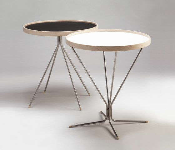 Solo Tray table by Askman by Askman