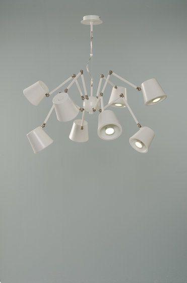 Spider hanging lamp by almerich by almerich