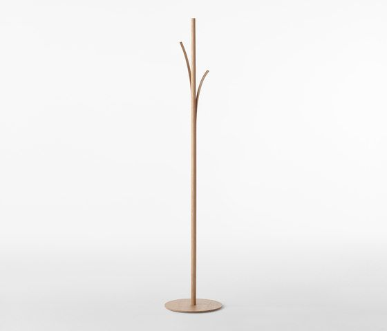 Splinter coat stand by Conde House Europe by Conde House Europe