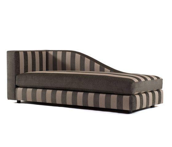Sprawl Chaise Lounge by Naula by Naula