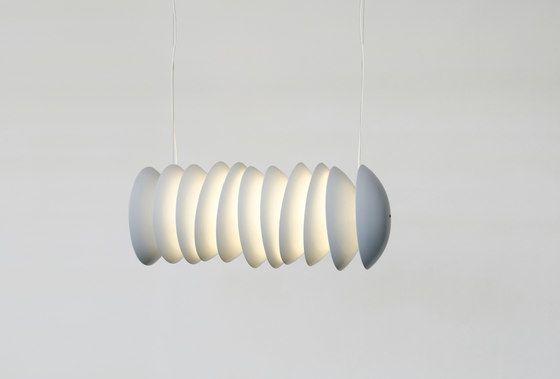 Stacks Pendant Light by Atelier Areti by Atelier Areti