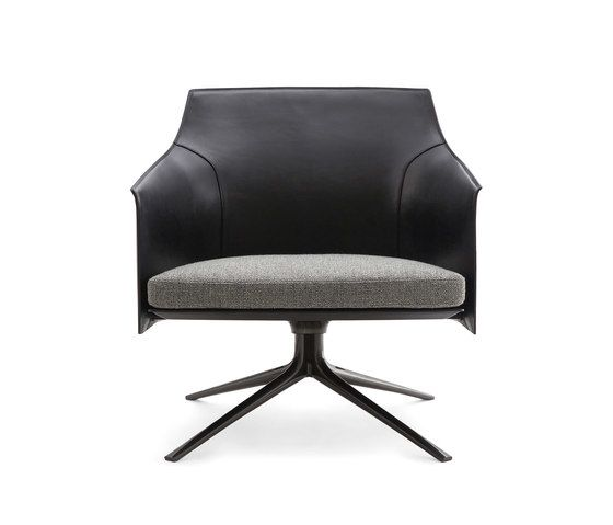 Stanford armchair by Poliform by Poliform