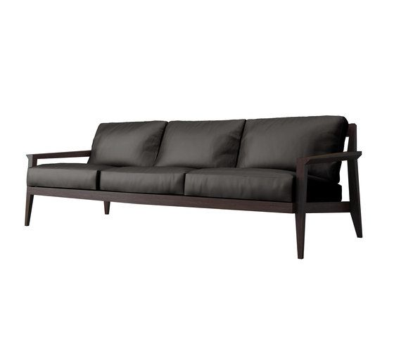 Stanley 3 seat sofa by Case Furniture by Case Furniture