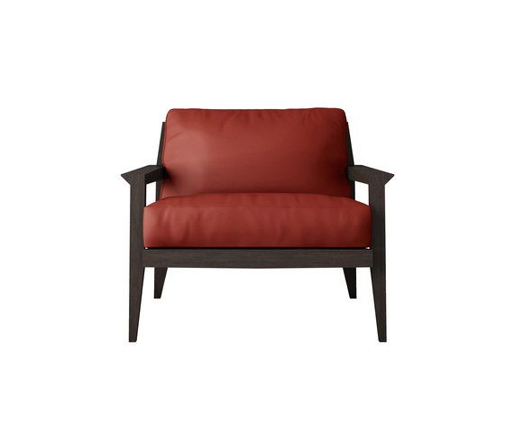 Stanley Armchair by Case Furniture by Case Furniture