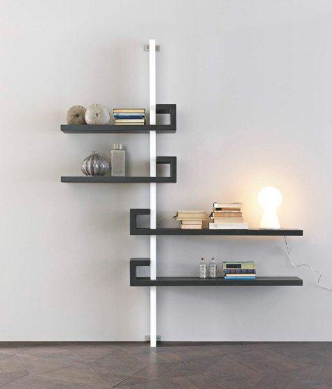 Statica_shelf by LAGO by LAGO
