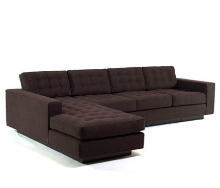 Station Sectional by Naula by Naula