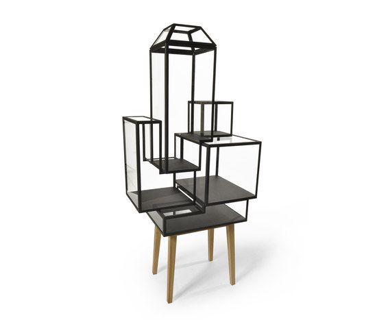 Steel Cabinet 6 by JSPR by JSPR
