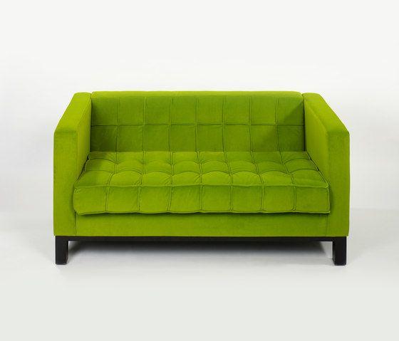Stella Quadra sofa by Lambert by Lambert