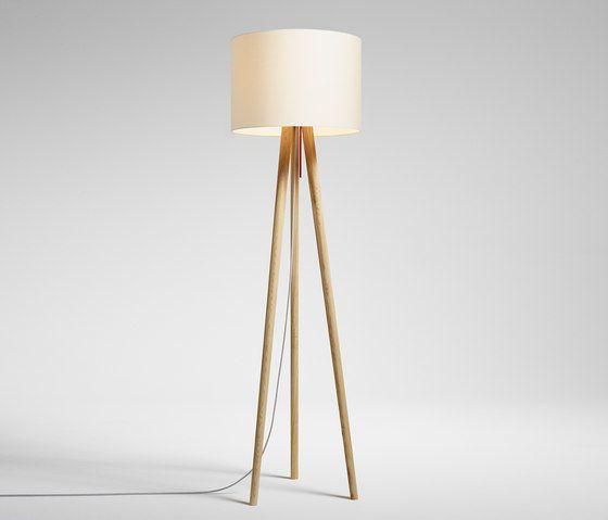 STEN Linum Floor lamp by Domus by Domus