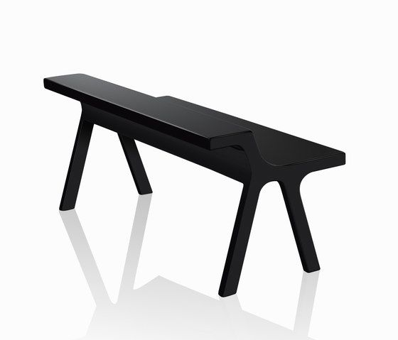 Step Bench by GAEAforms by GAEAforms
