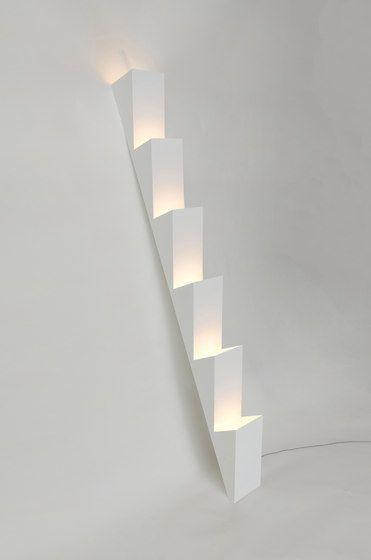 Steps Floor Lamp by Atelier Areti by Atelier Areti