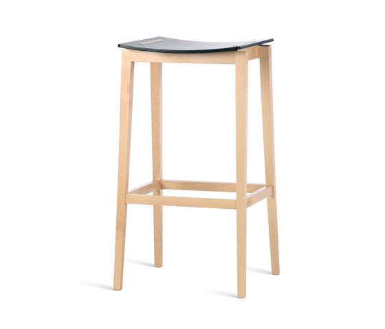 Stockholm Barstool by TON by TON
