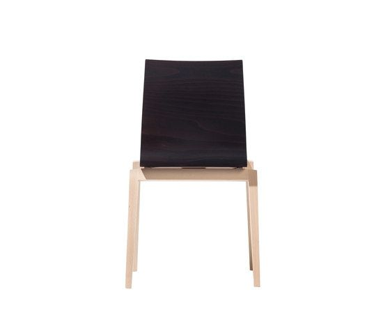 Stockholm Chair by TON by TON