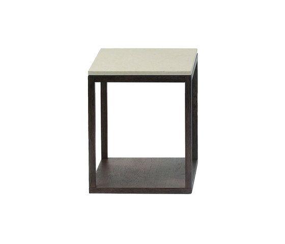 Stone Table by Giulio Marelli by Giulio Marelli