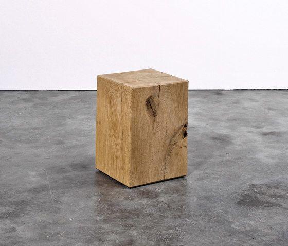 Stool on_04 by Silvio Rohrmoser by Silvio Rohrmoser