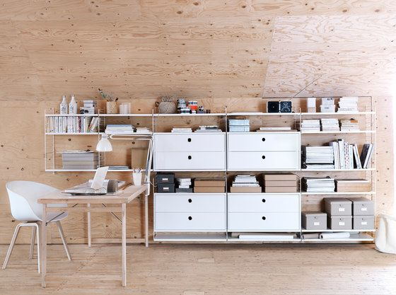 string system by string furniture by string furniture