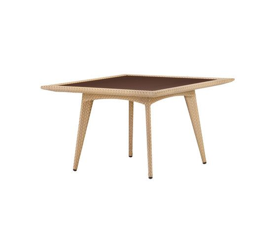 Summerland Dining table by DEDON by DEDON