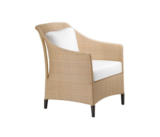 Summerland Lounge chair by DEDON by DEDON