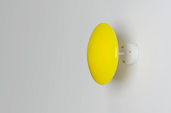 Sunrise Wall lamp by Atelier Areti by Atelier Areti